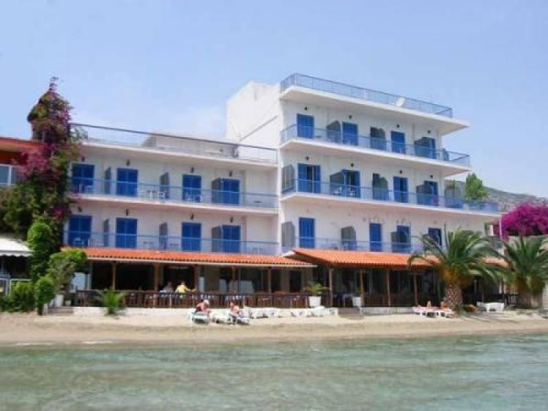 Hotel Aris - Tolo - Argolis